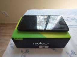 Celular moto g 6