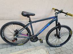 Bicicleta Highone Next Alumínio Aro 29 Nova