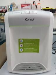 Filtro água natural e gelada Consul