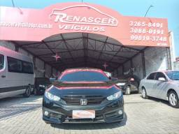 Honda Civic Sedan Sport 2.0