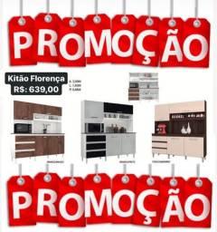 Kit armário Florença mega promoção