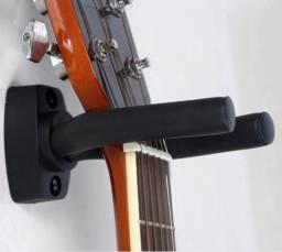 Suporte de Parede p/ Violão/Guitarra