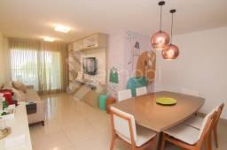 Apartamento à venda com 3 dormitórios em Lagoa nova, Natal cod:arnaldobarbalho