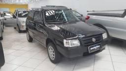 Fiat Uno Mille Fire 1.0 Flex 2p Muito Novo Doc OK