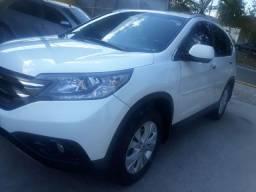 CRV 4WD EXL 2012 R$ 55.900,00
