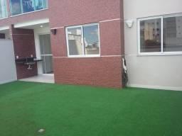 Vendo Ap 2 quartos com Garden