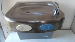 Purificador De Pressão Ibbl100 Inox Industrial 220V