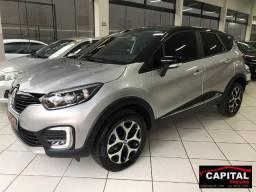 Renault Captur Intense 2019