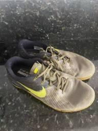 Tênis Nike Metcon 3 Crossfit tamanho 43