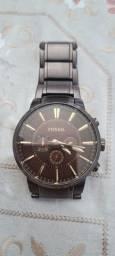 Título do anúncio: Relógios de coleção. Fossil e Seiko.