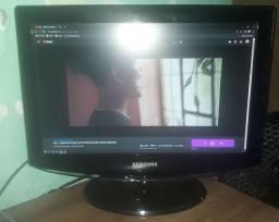 Tv Monitor Samsung HD 19 Polegadas