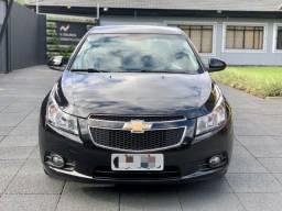 Título do anúncio: Chevrolet Cruze 1.8 LT Automático - Muito novo