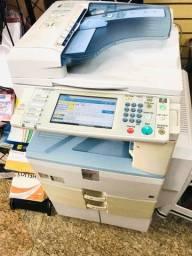 Máquina de xerox - Impressora Ricoh. Funcionando perfeitamente , facilito no pagamento .