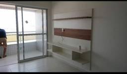 Alugo-se apartamento de 1 quartos na Península,  Ponto D'areia