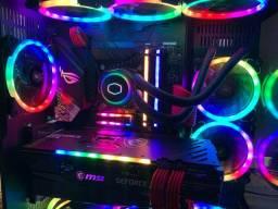 PC GAMER TOP!! LEIA A DESCRIÇÃO!!