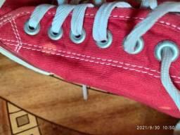 Título do anúncio: Tênis All Star numeração 40