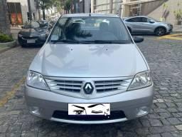 Título do anúncio: Renault Logan Expression 1.0 16V (flex)