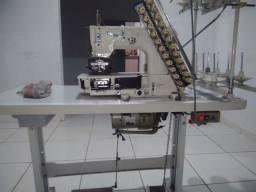 Máquina de cós 12 agulha