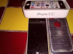 Título do anúncio: IPhone 5c