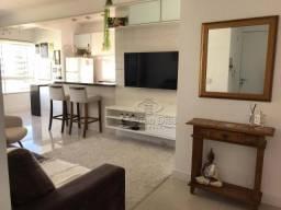 Apartamento com 3 dormitórios para alugar anual - Zona Nova - Capão da Canoa/RS