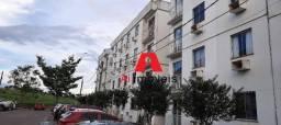 Apartamento com 2 dormitórios para alugar, 49 m² por R$ 1.200,00/mês - Floresta Sul - Rio