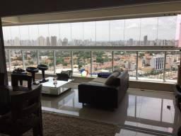 Apartamento com 3 dormitórios à venda, 134 m² por R$ 860.000 - Setor Marista - Goiânia/GO