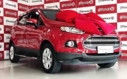 Ford Ecosport TITANIUM 4P