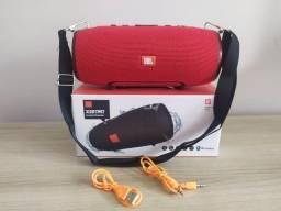 Jbl Xtreme Vermelha - Qualidade Top (22cm)