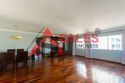 Título do anúncio: Apartamento à venda e para locação, Cerqueira César, São Paulo, SP