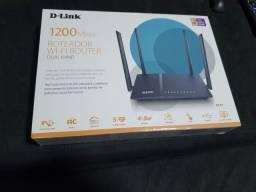 Roteador Dlink DIR-815