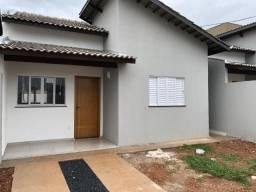 Vendo Casa Premium Nova no bairro Nova Fronteira em varzea grande (agende sua visita)