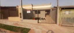 Título do anúncio: Casa com 2 dormitórios à venda, 69 m² por R$ 269.000,00 - Jardim Continental - Londrina/PR