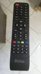 controle  tv philco original