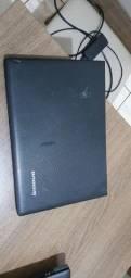Título do anúncio: Lenovo g400s i5(peças)