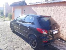 Vendo ou troco Peugeot 207