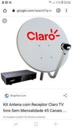 Título do anúncio: Instalação e apontamentos de antena