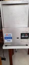 Maquina Lava louças profissional NT 100 Netter
