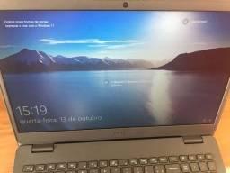 Título do anúncio: Novo: Notebook i5 11° Geração SSD 256 Gb