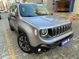 Título do anúncio: Jeep Renegade Longitude 1.8 Flex 16V Aut. - 2020 - Revisado Concessionaria