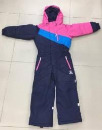Título do anúncio: Macacão para frio Kamik Infantil - 2 unidades