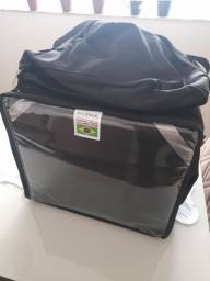 Título do anúncio: Mochila bag isopor motoboy