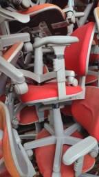 Título do anúncio: Cadeiras de escritório para reforma