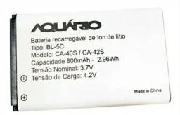 Bateria de lithium ACE-BAT-CA4042