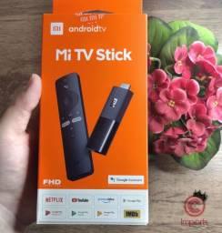 Xiaomi Mi TV Stick | Android TV melhor que Tv box