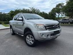 Título do anúncio: Ford Ranger Limited Diesel 4x4 2015