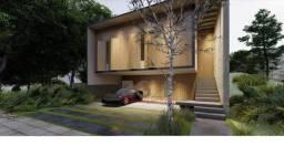 Título do anúncio: Casa com 4 suites à venda, 230 m² por R$ 1.850 - Swiss Park - Campinas/SP