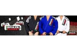 Título do anúncio: Kimonos de jiujitsu Brazil Combat