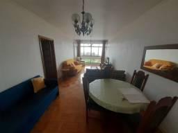 Título do anúncio: Frente ao mar em Santos, Pompéia 2 dormitorios 1 vaga