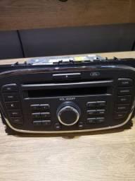 Rádio origina Ford Focus MK 2.5