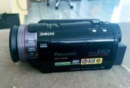 Câmera filmadora e fotográfica Panasonic HDC-HS900
